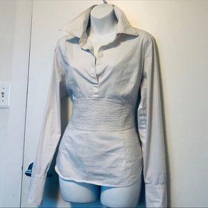 Laundry blouse (large)